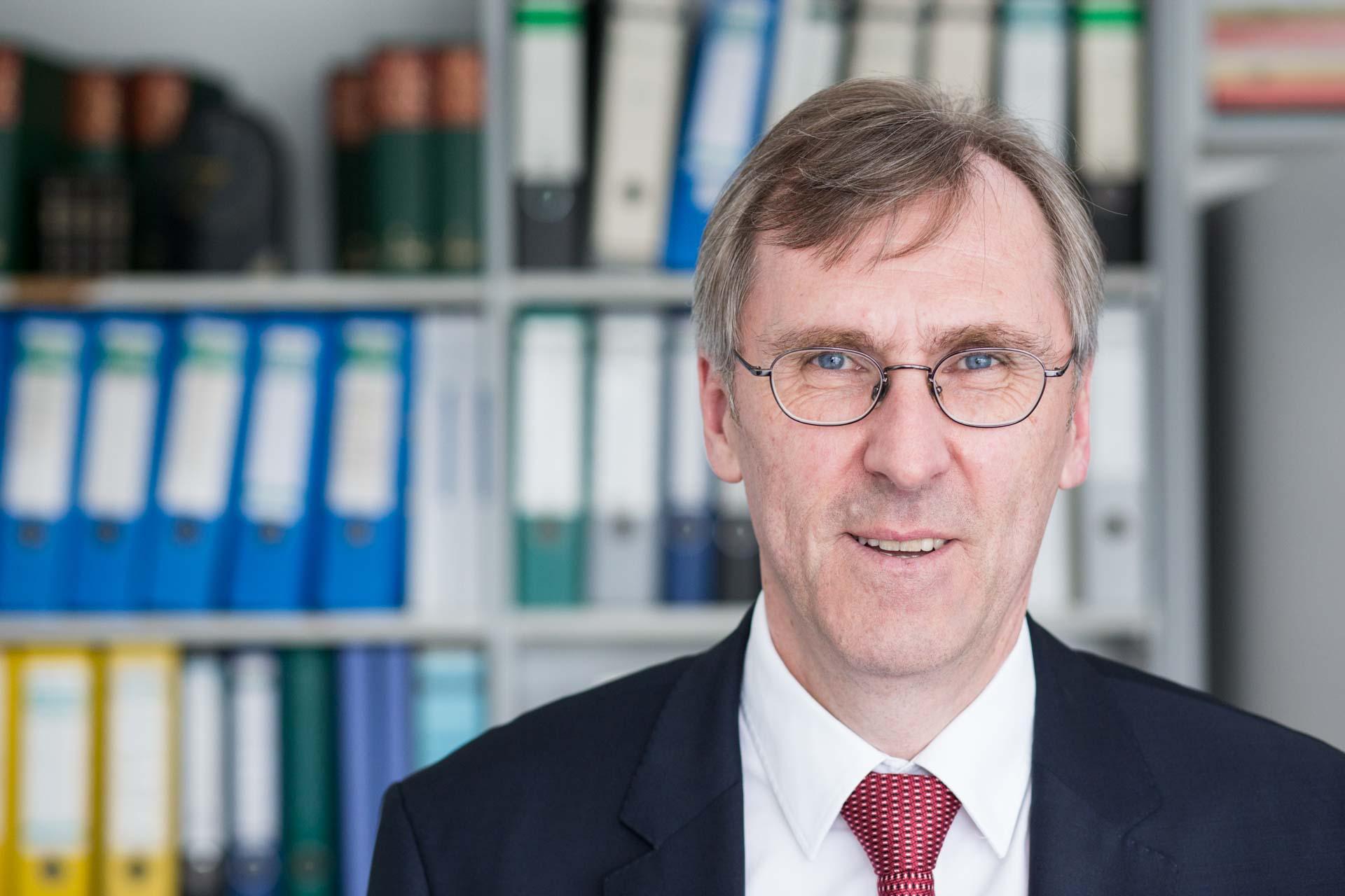 Portrait Manfred Obermeier